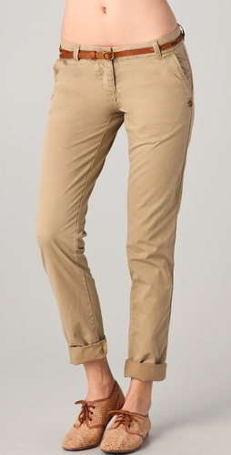 Pictures - Rano's Chino Pants